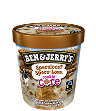 Speculoos? Specu-Love. Pint