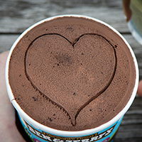 What's Your Ice Cream Love Language?